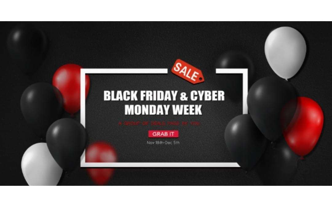 Save the Most from BESTEK in 2017 This Black Friday!