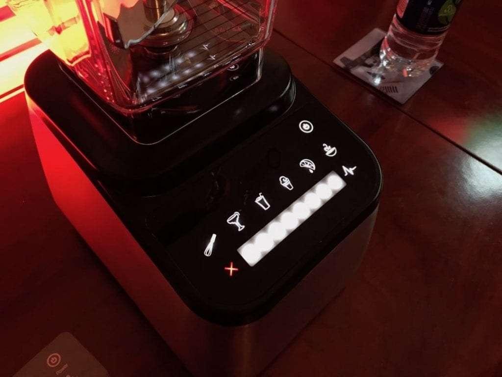 Blendtec Designer Series 8-Speed Blender REVIEW