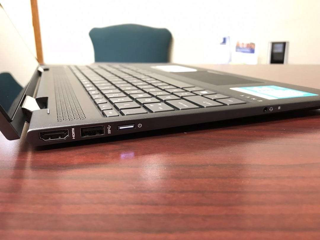 HP Envy x360 Touch Screen Laptop REVIEW