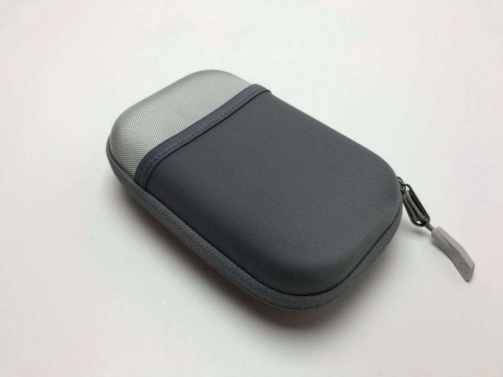 Tomtoc Nintendo Switch Case and Hard Drive Carrying Case REVIEW