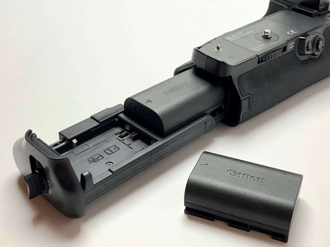 Vello BG C14 Battery Grip REVIEW