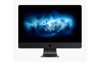 Apple iMac Pro to Be Released on December 14 NEWS