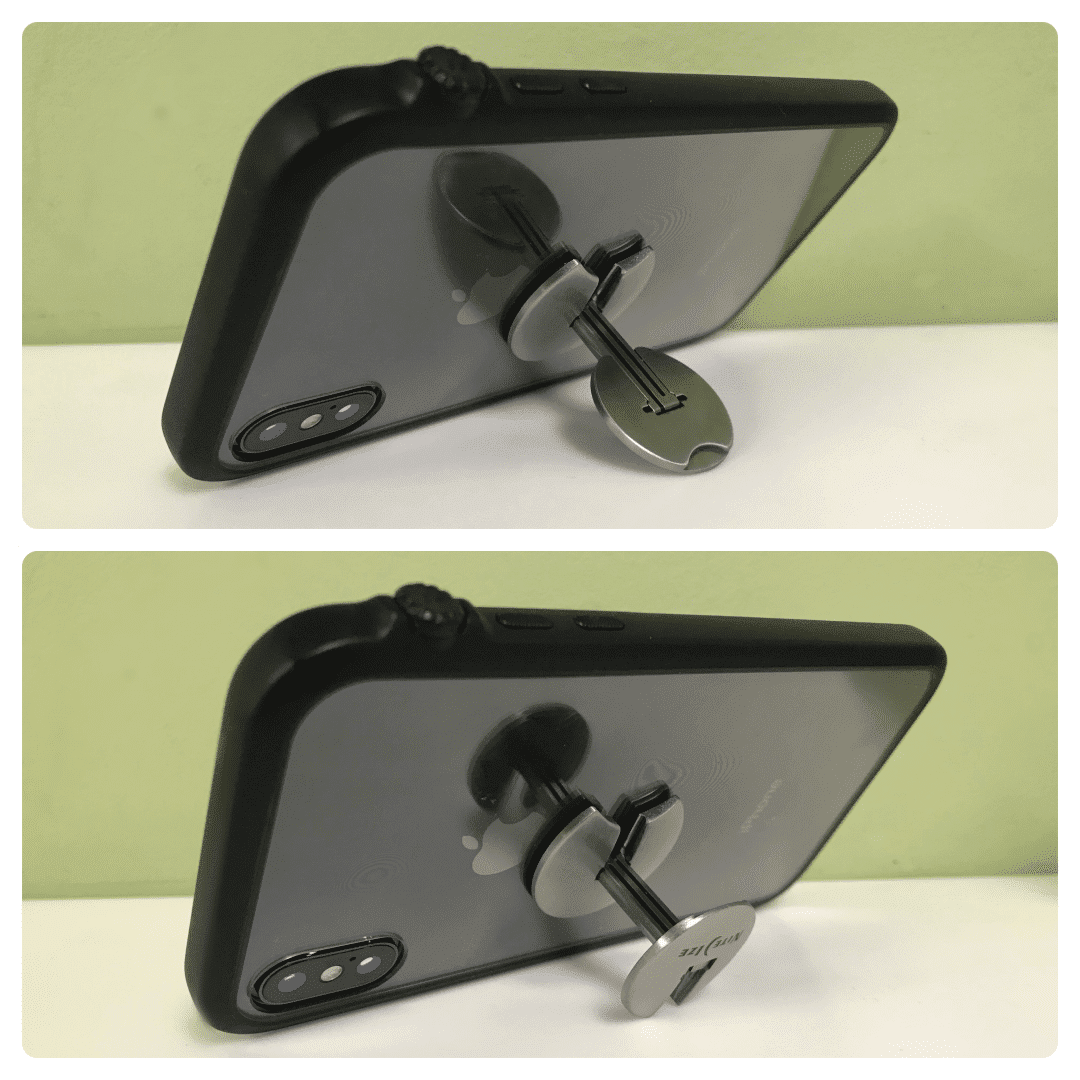 NiteIze FlipOut Stand