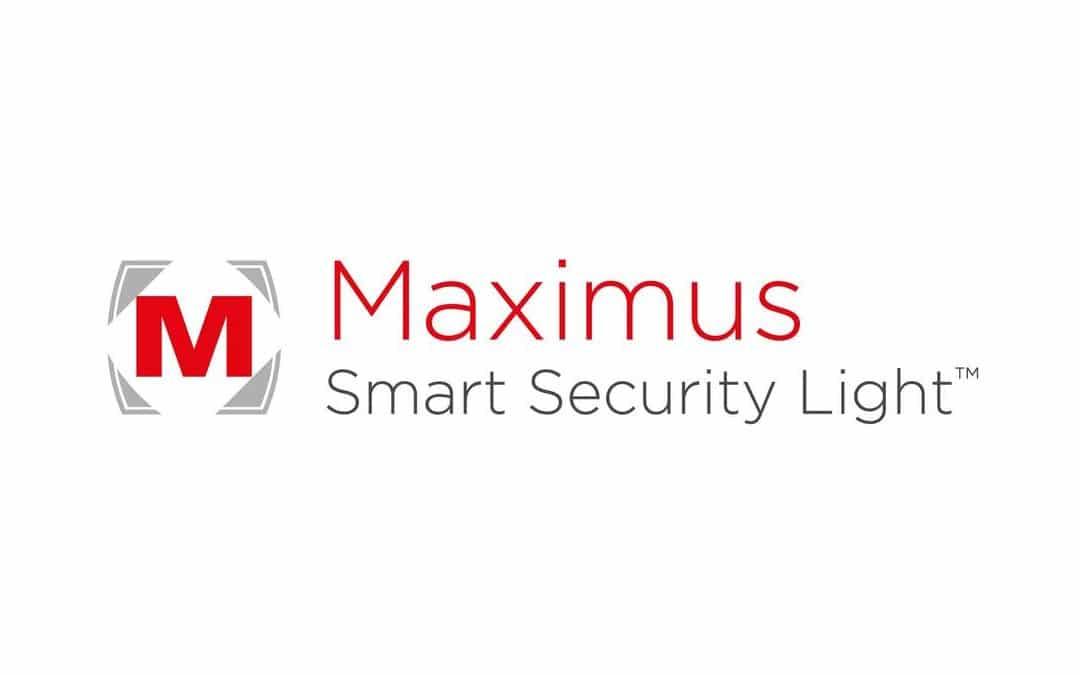 Maximus Announces New Camera Floodlight NEWS