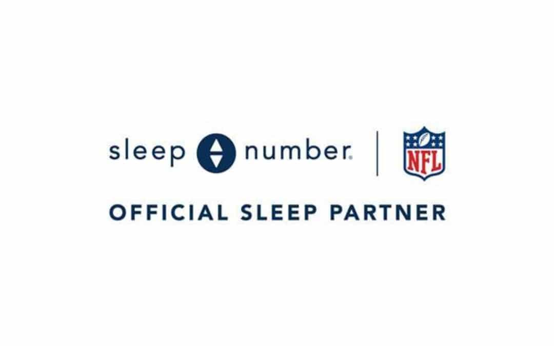 Sleep Number and NFL Announce Groundbreaking Partnership NEWS