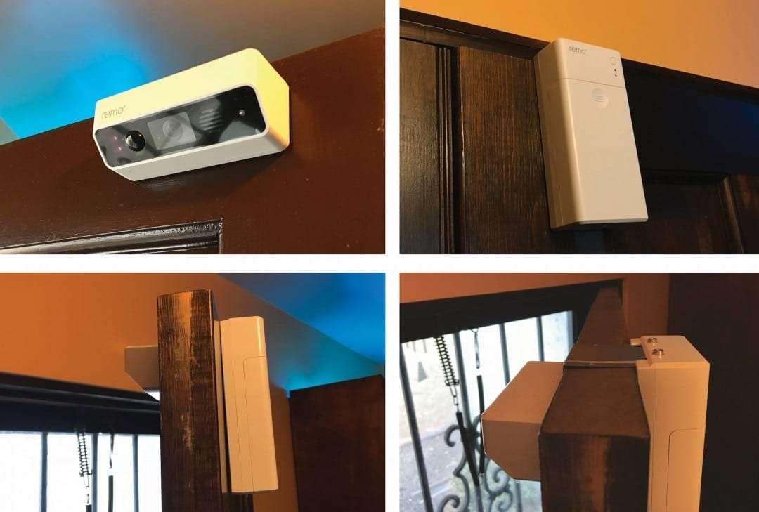 Remo+ DoorCam REVIEW