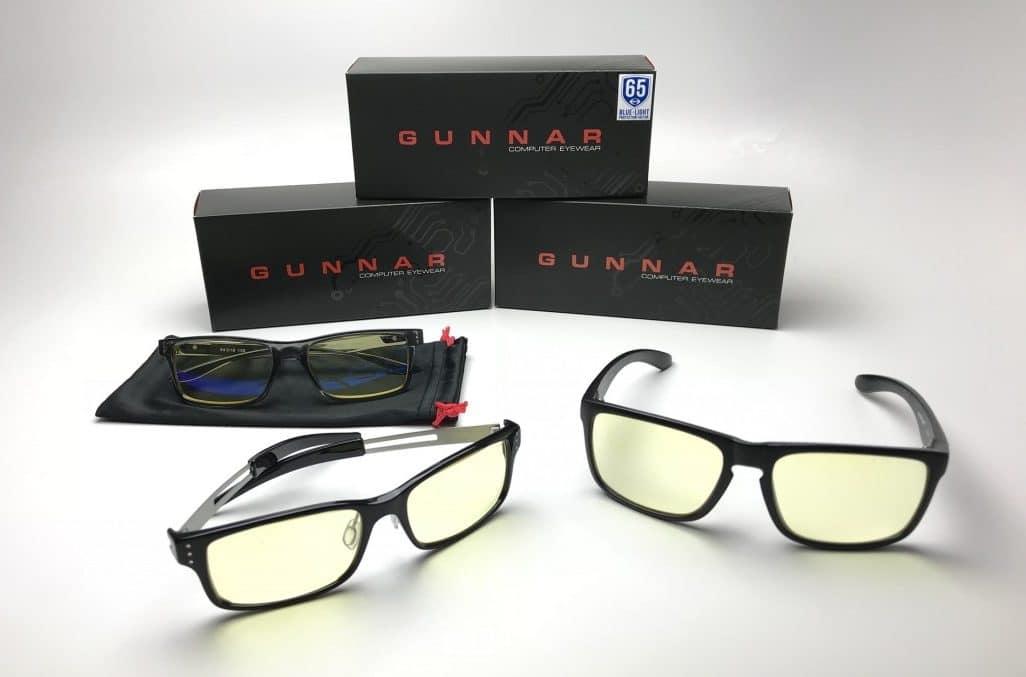 GUNNAR Optiks REVIEW