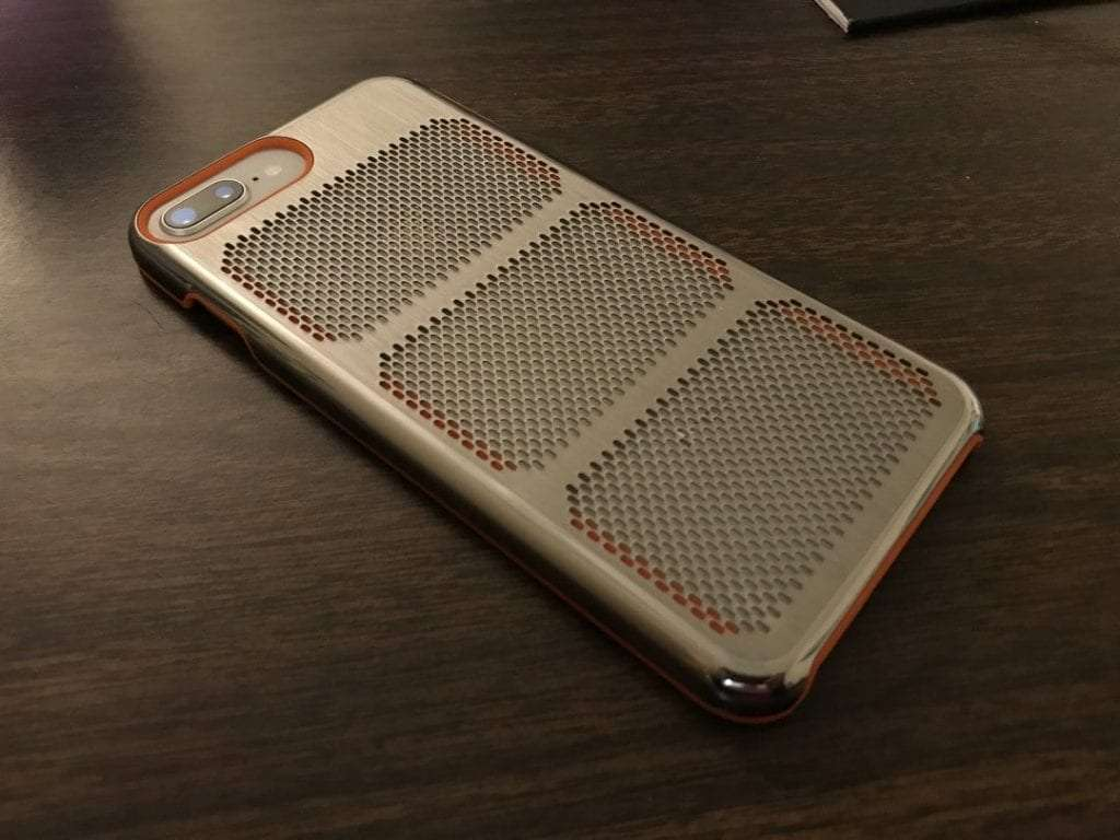 IOM Cases Extreme GT for iPhone 8 Plus REVIEW