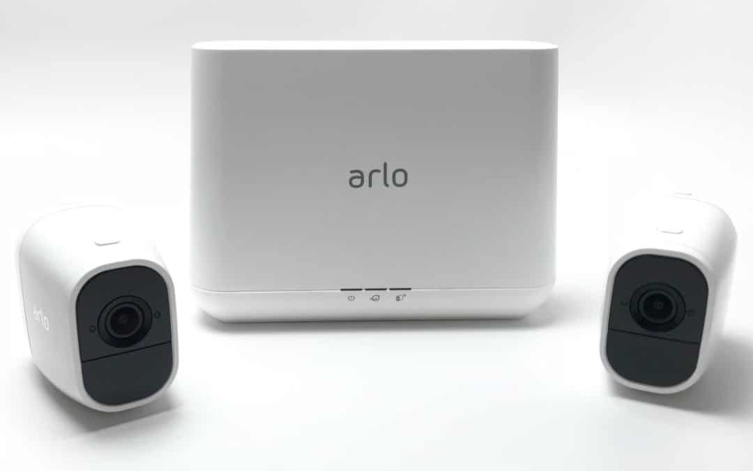 Arlo Pro 2 Smart Security System by Netgear REVIEW