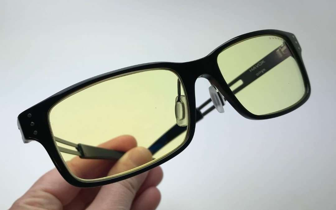 GUNNAR Optiks REVIEW Computer Eyewear for the Digital Age