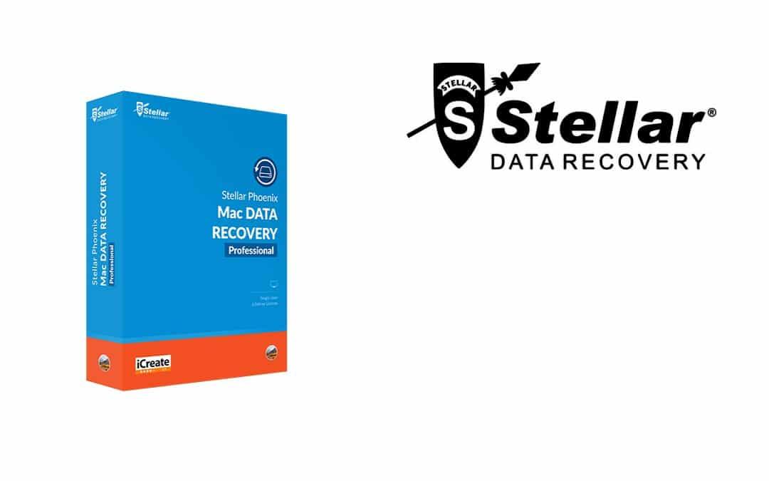 Stellar Phoenix Mac Data Recovery Version 8.0 REVIEW