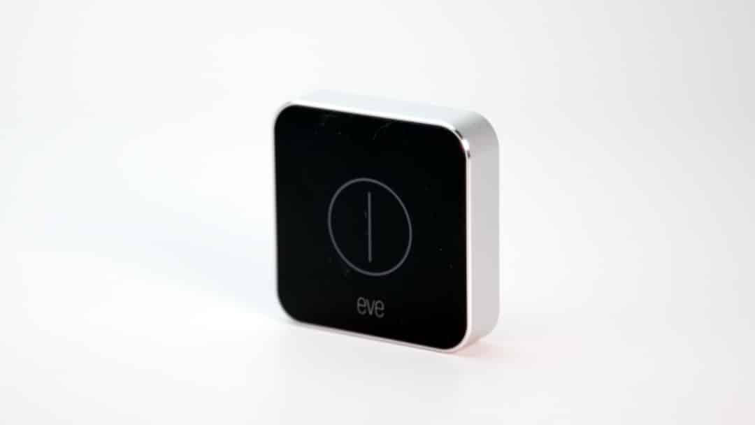 Elgato Eve Button with Apple HomeKit REVIEW