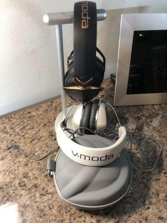 V-MODA Crossfade M-100 Headphones REVIEW