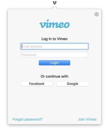 Vimeo for Mac App REVIEW