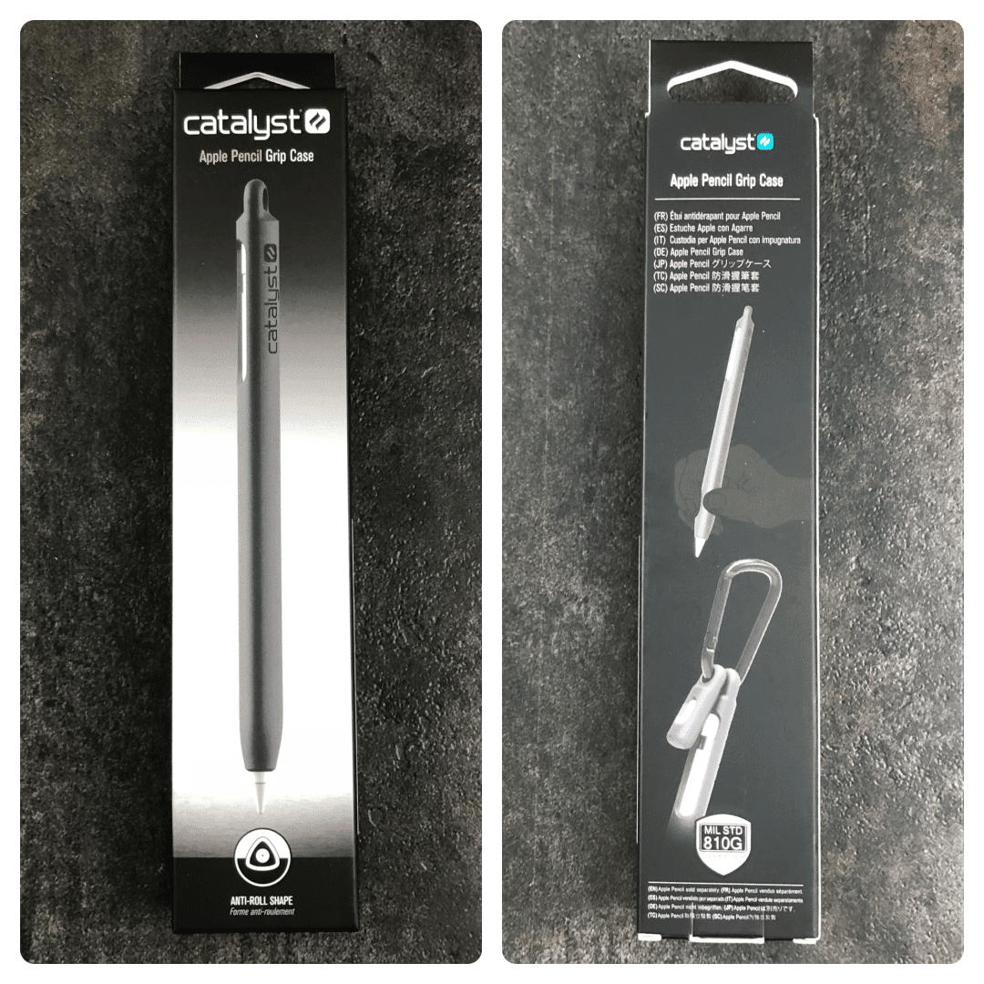 Catalyst Apple Pencil Grip Case REVIEW