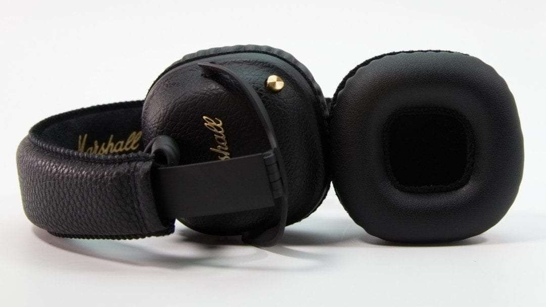 Marshall MID ANC Bluetooth Headphones REVIEW Amazing Sound and Design