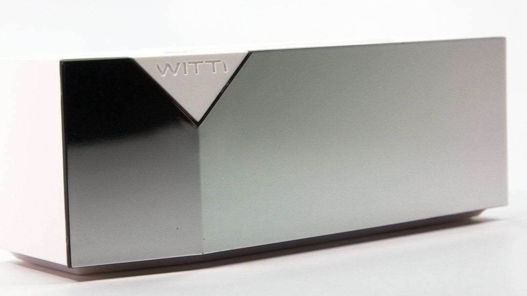 Witti Beddi Charge Alarm Clock REVIEW