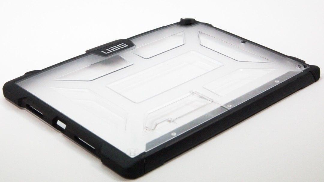 UAG Series Plasma iPad Pro Case REVIEW