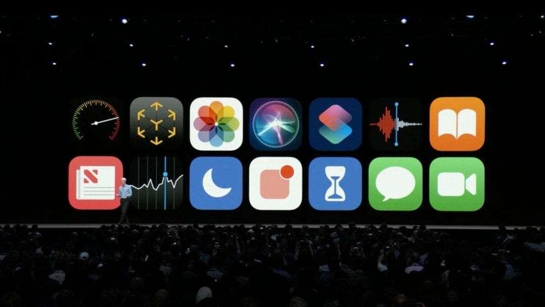 Apple WWDC18 Recap