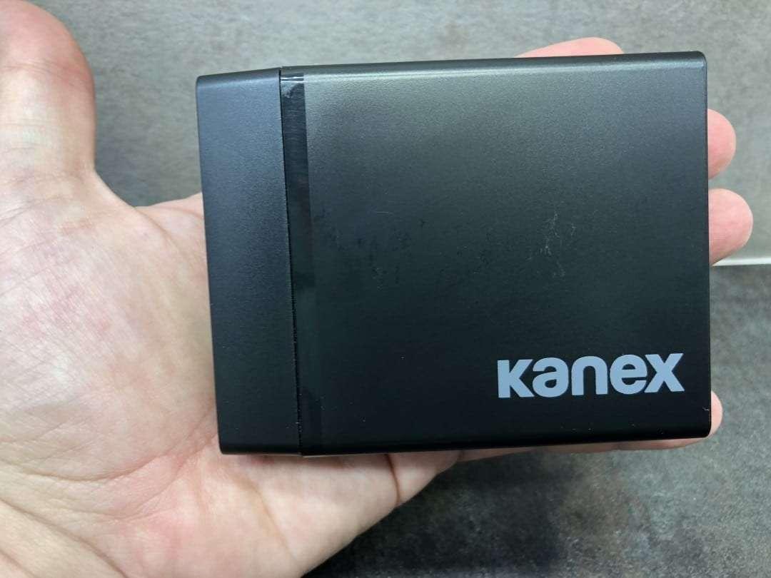 Kanex USB-C GoPower