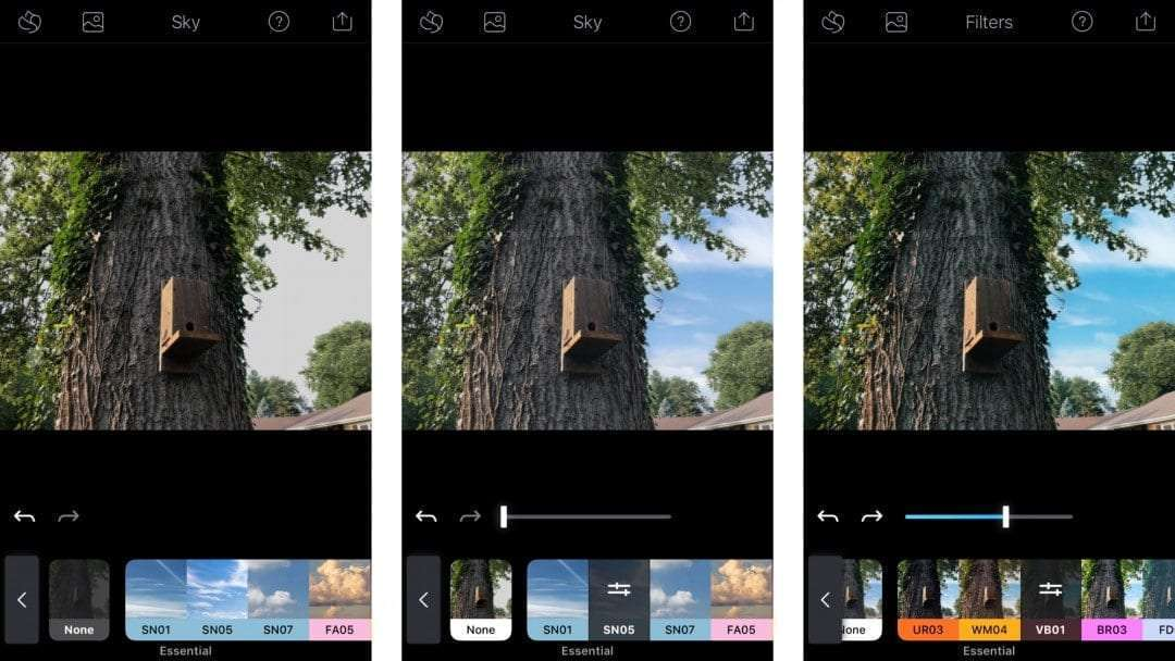 Enlight Quickshot Photo Editor and Camera App for iOS REVIEW