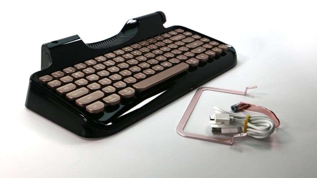 Rymek KnewKey Dual Mode Mechanical Keyboard REVIEW