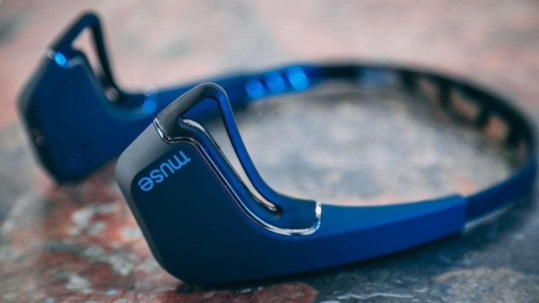 Muse Brain Sensing Headband REVIEW