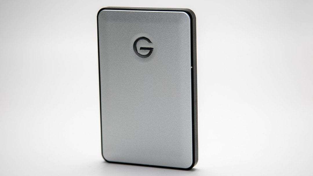 G-Drive Mobile USB-C Portable Hard Drive REVIEW