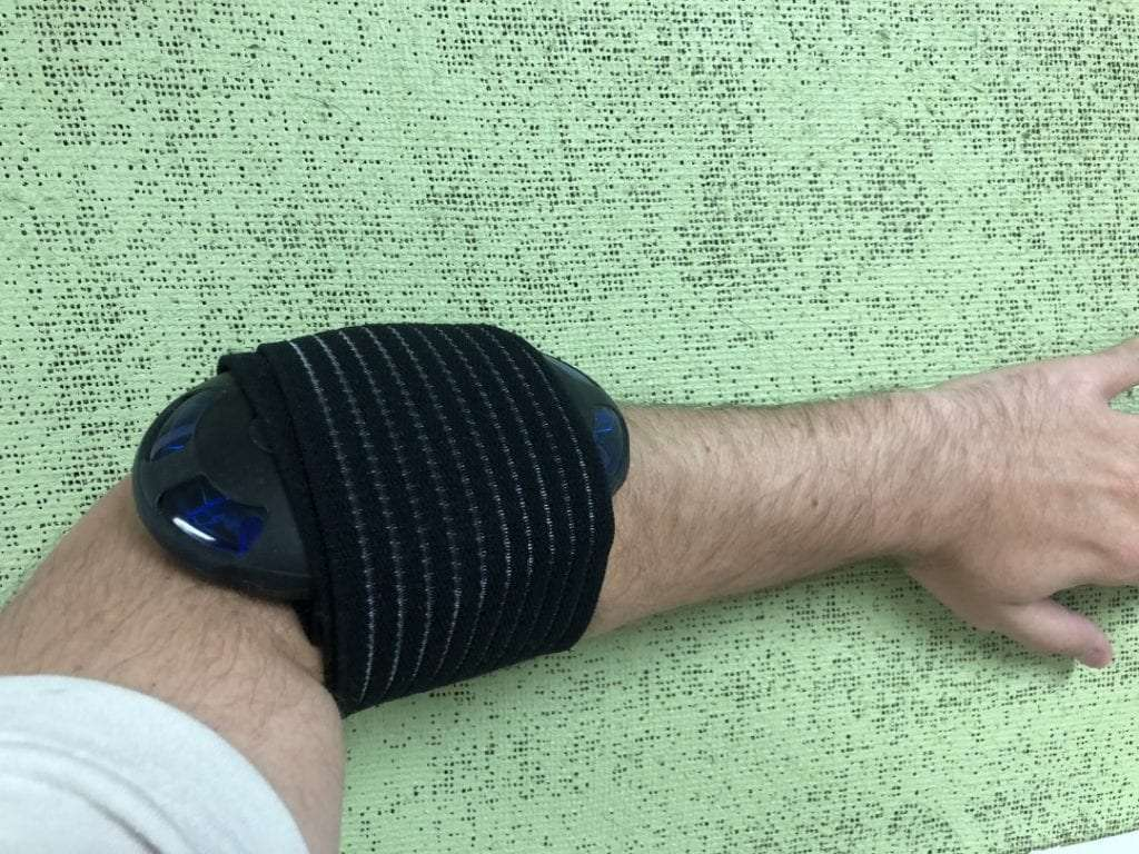 OSKA PULSE PAIN RELIEF