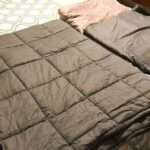 Rocabi Luxury Weighted Blanket REVIEW