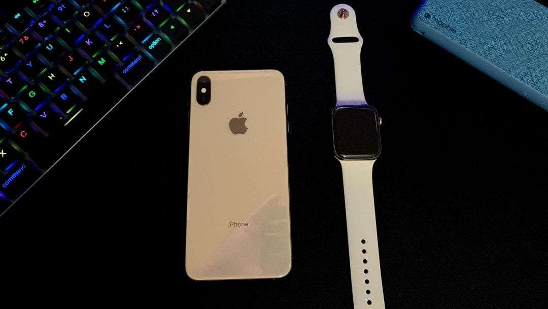 Spending Time with the iPhone Xs Max and Apple Watch 4 — Should You Buy