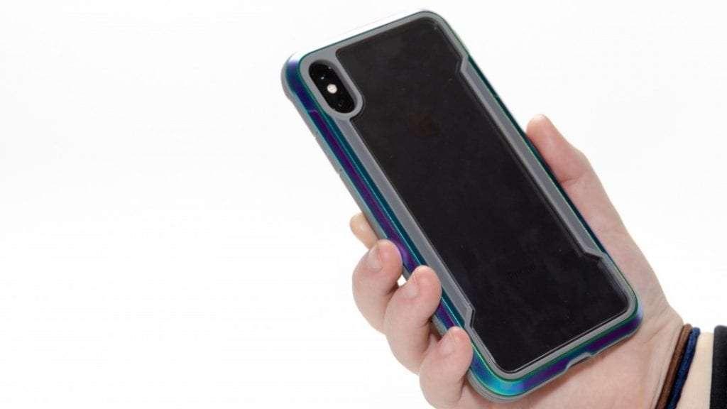 X Doria Iphone