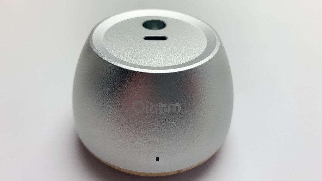Oittm Desktop Apple Pencil Charging Stand REVIEW