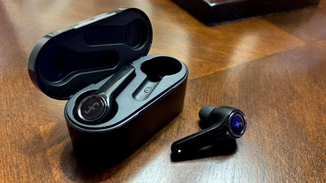 Funcl Wireless Headphones REVIEW