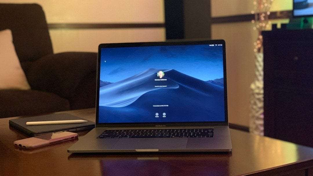 MacBook Pro With Vega Pro 20 and My Apple Store Experience