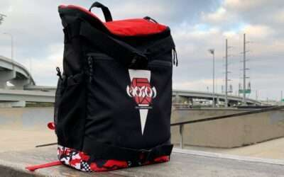 Christian Hosoi Skate Pack by Hex REVIEW