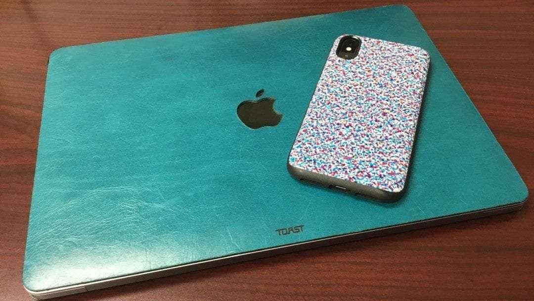 Rareform iPhone Xs Case REVIEW