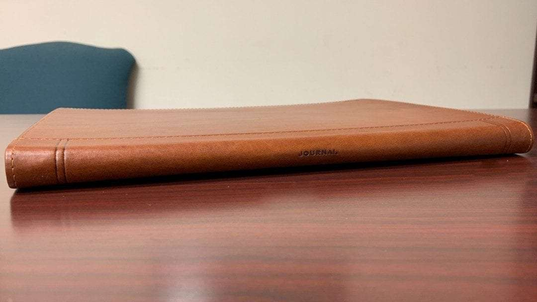 Twelve South Journal for MacBook Pro REVIEW