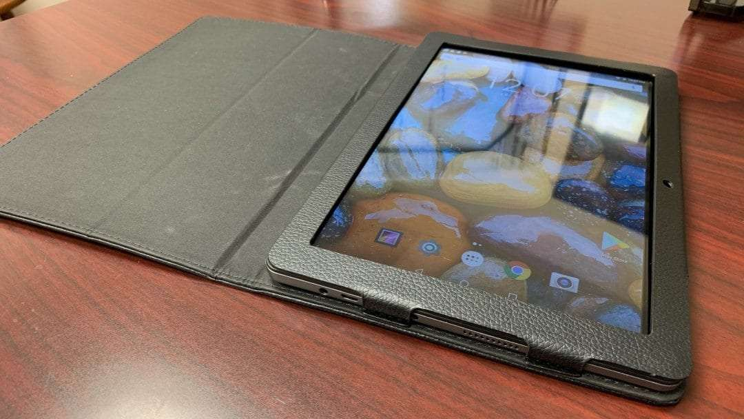Winnovo VTab 10.1-inch Android Tablet REVIEW