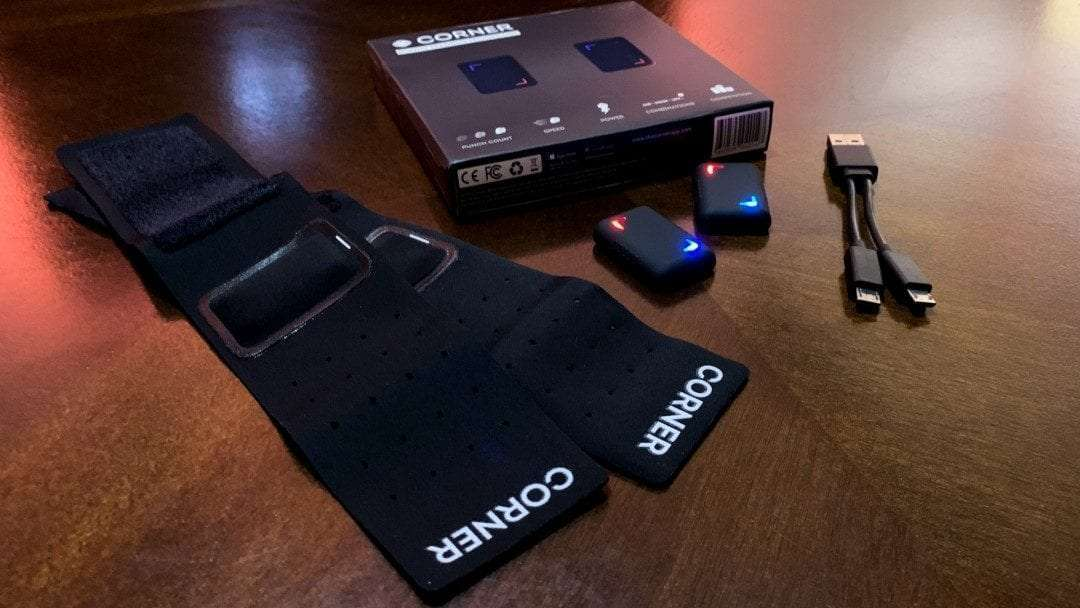 Corner Boxing Performance Tracker REVIEW