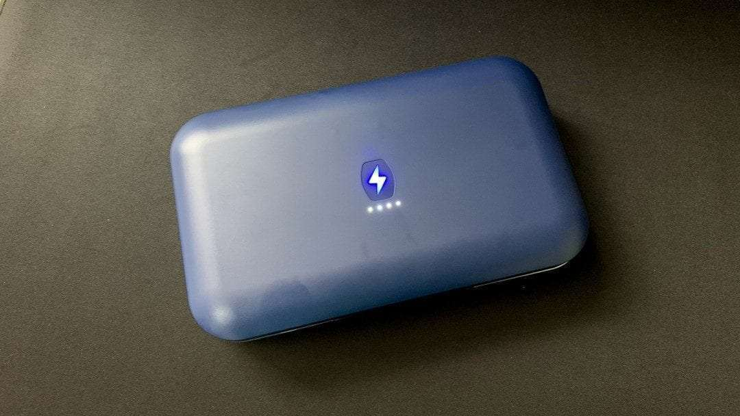 PhoneSoap Go Smartphone Sanitizer REVIEW