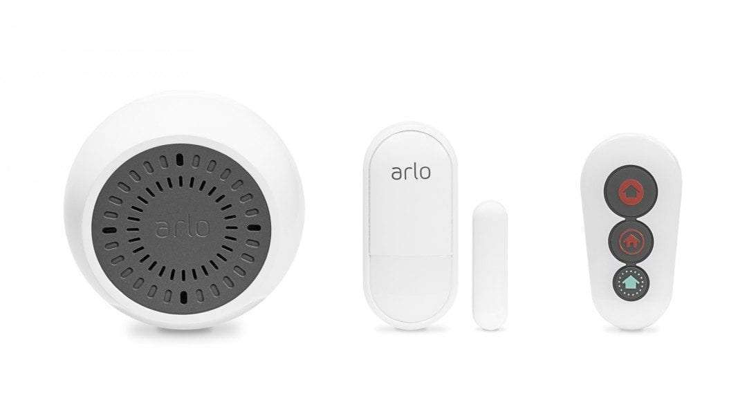 Arlo Expands Portfolio with Security Solution NEWS