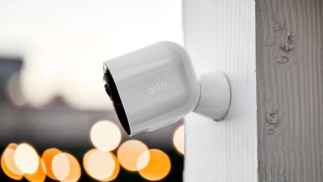 Arlo Ultra 4K HDR Wire-Free Security Camera System Announced NEWS