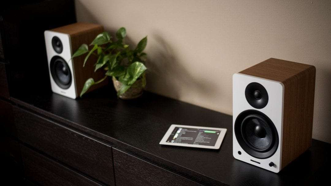 Fluance's New Ai60 Bookshelf Speakers Create Superior Entertainment Experience NEWS