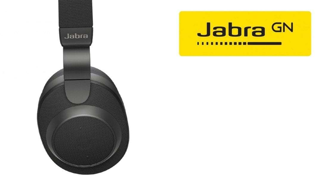 Jabra Launches Elite 85h Headphones With SmartSound NEWS