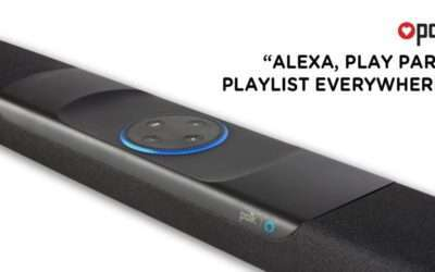 Polk Audio Announces Amazon Alexa-Enabled Command Bar NEWS