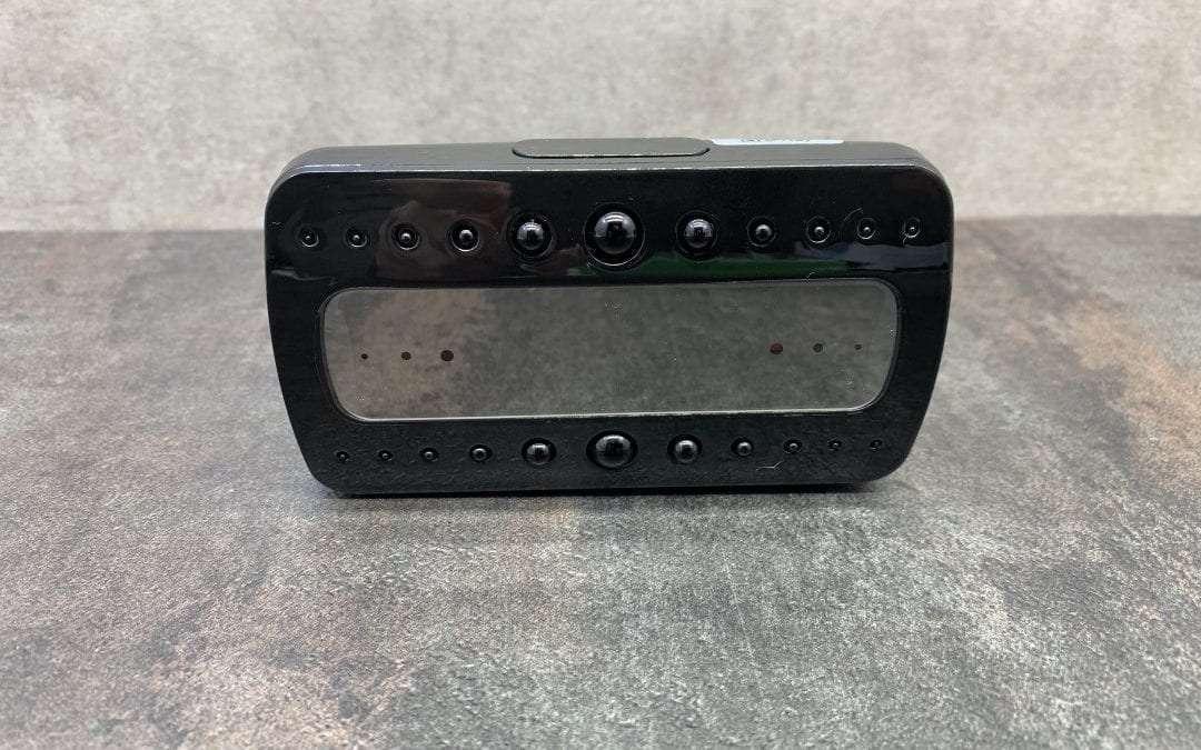 Remote Surveillance Camera REVIEW Cool Gadget but needs rework